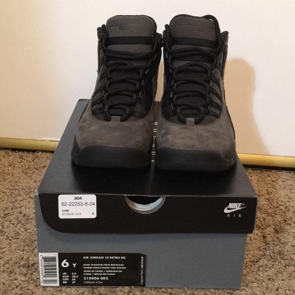 Cheap New Style Nike Air Jordan 10 Mint Pack Customs